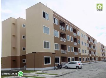 Apartamento no Eusébio - PRONTO PRA MORAR | R$ 170.000,00