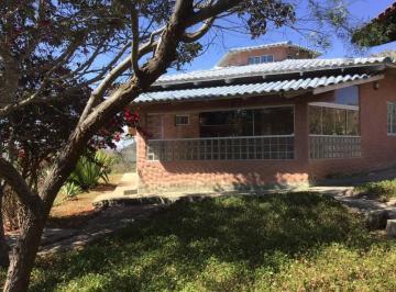 Rural de 5 quartos, Alto Paraíso de Goiás