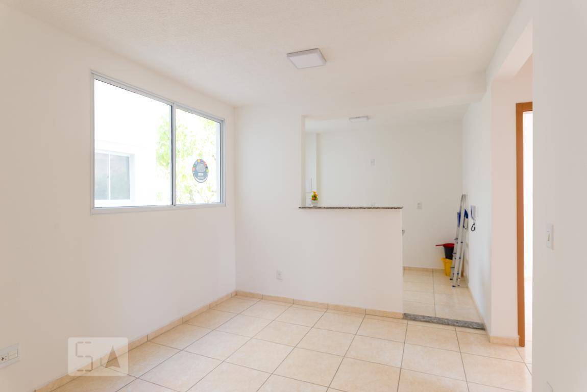 Apartamento para Aluguel - Bandeirantes, 2 Quartos,  45 m²