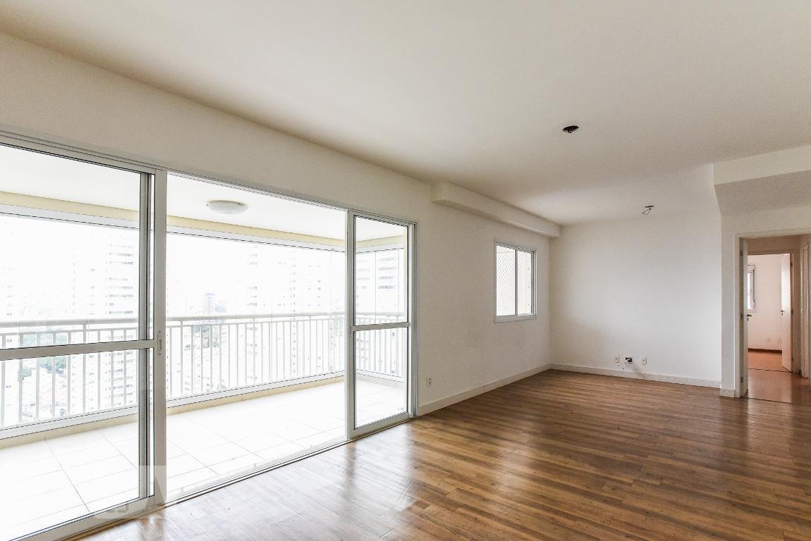 Apartamento para Aluguel - Jardim do Mar, 3 Quartos,  123 m²