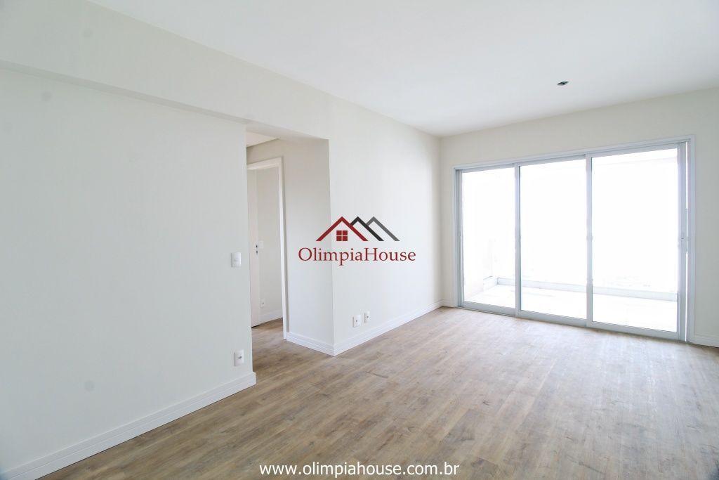 Apartamento à venda com 75m² - Vila Clementino, SP