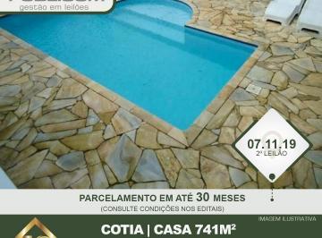 Casa de 7 quartos, Cotia