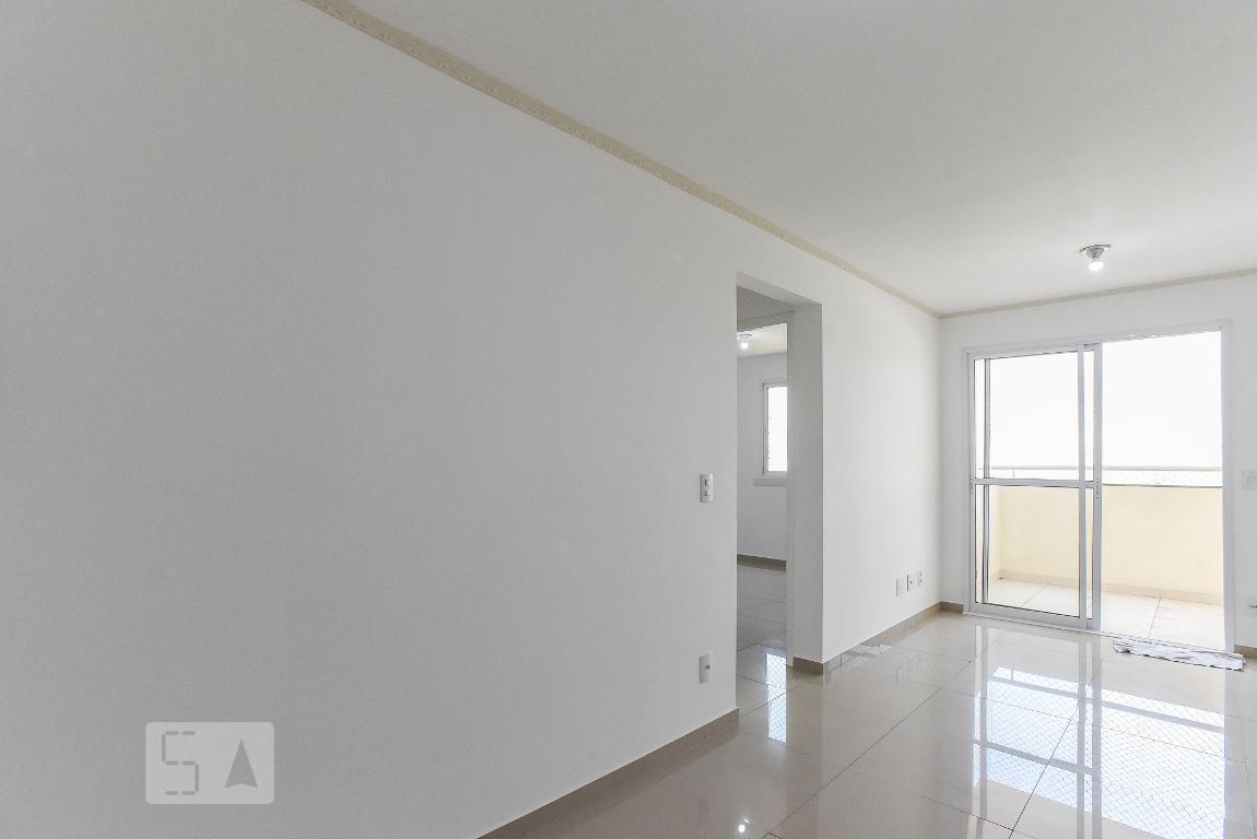 Apartamento para Aluguel - Demarchi, 2 Quartos,  58 m²
