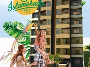 Apartamento de 2 quartos, Foz do Iguaçu
