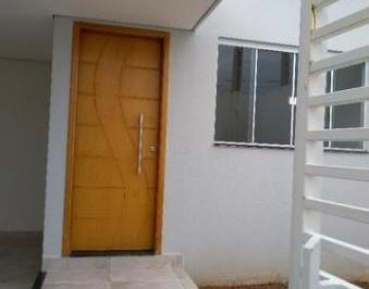 Casa de 3 quartos, Marília
