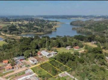Terreno de 0 quartos, Piraquara