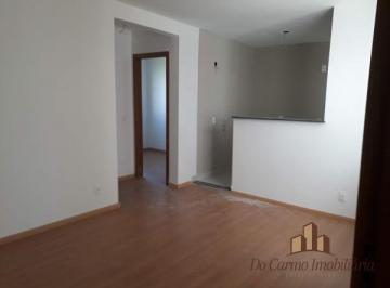 Apartamento · 44m² · 2 Quartos · 2 Vagas