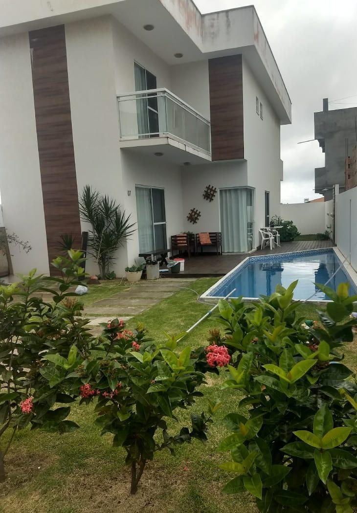 Casa Duplex, 4 quartos Piatã - Salvador- BA