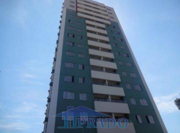 Apartamento de 3 quartos, Ibiporã