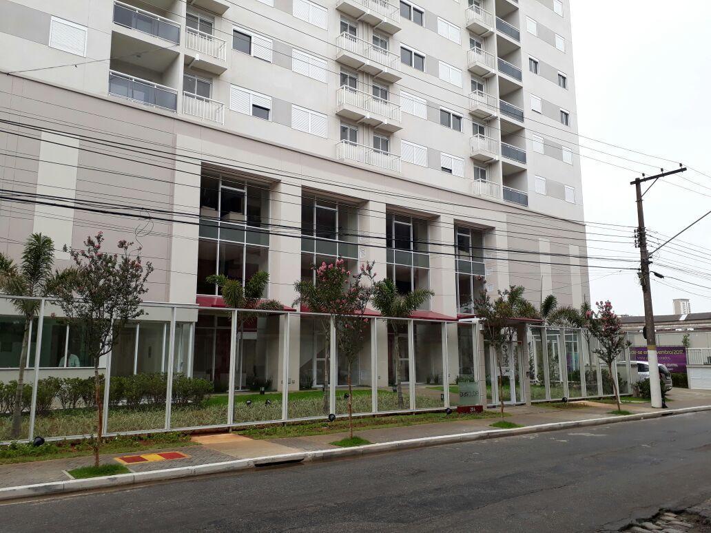 1,2 e 3 dormitórios em frente ao metrô com depósito na garagem - Brásclube