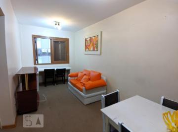 Apartamento de 1 quarto, Novo Hamburgo