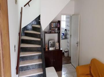 Casa · 109m² · 3 Quartos · 1 Vaga