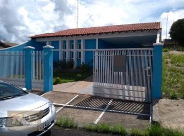 Casa de 3 quartos, Jacarezinho
