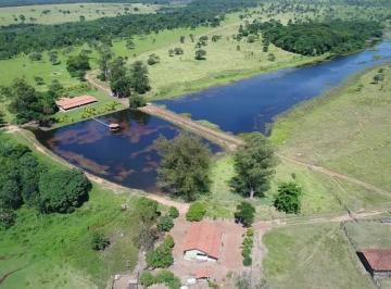 Rural de 0 quartos, Vila Estrutural