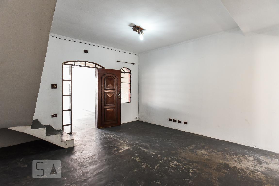Casa para Aluguel - Jardim Independência, 6 Quartos,  500 m²