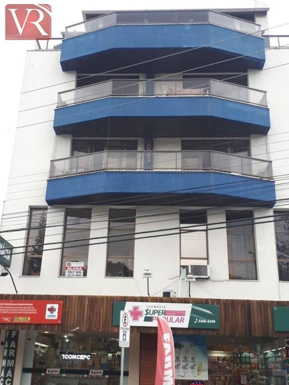 Apartamento para aluguel - em Meia Praia