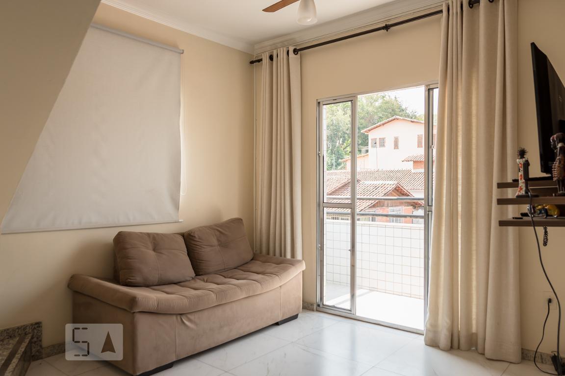 Apartamento para Aluguel - Itapoã, 3 Quartos,  180 m² - Belo Horizonte