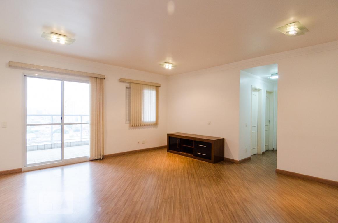 Apartamento para Aluguel - Baeta Neves, 3 Quartos,  102 m²