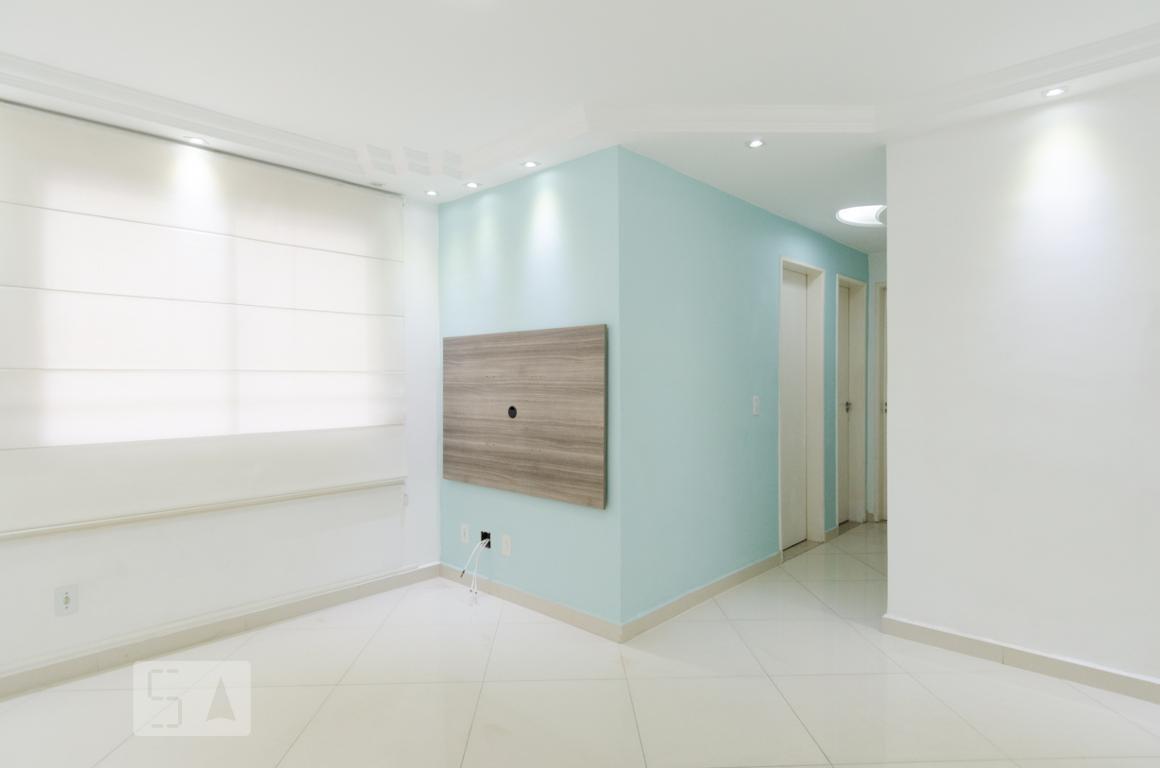 Apartamento para Aluguel - Planalto, 2 Quartos,  50 m²
