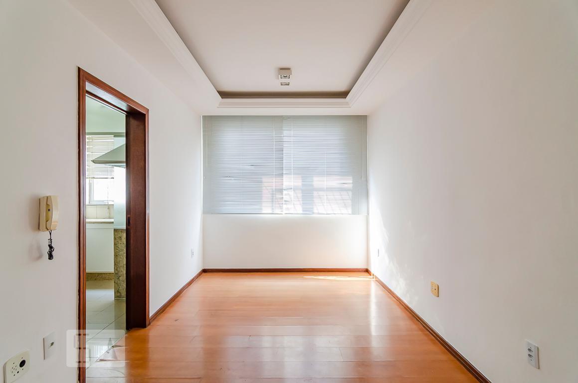Apartamento para Aluguel - União, 3 Quartos,  84 m²