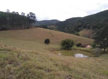 Rural de 3 quartos, Caçapava