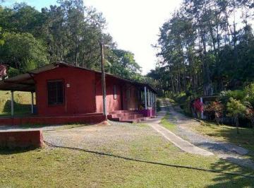 Rural de 6 quartos, Juquiá