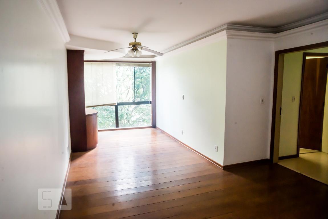 Apartamento para Aluguel - Petrópolis, 3 Quartos,  156 m² - Porto Alegre