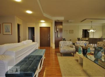 Apartamento para Aluguel - Portal do Morumbi, 3 Quartos,  214 m²