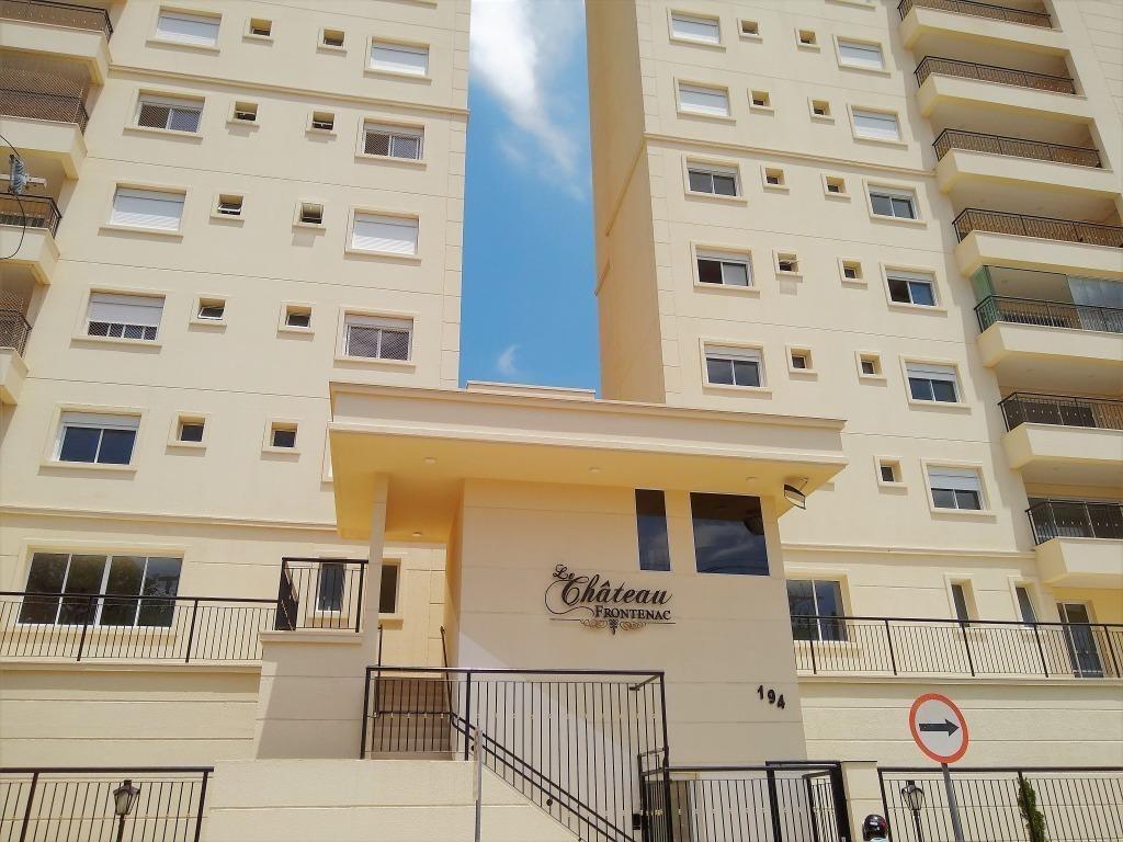 Apartamento à venda, 3 quartos, 3 suítes, 2 vagas, Cidade Nova I - Indaiatuba/SP