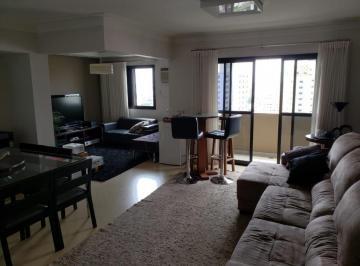 Apartamento de 3 quartos, Bauru