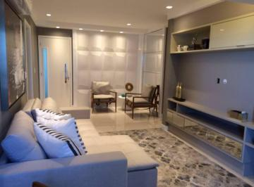 Apartamento ¾ três quartos Decorado Porteira Fechada Atmos- Greenville Salvador