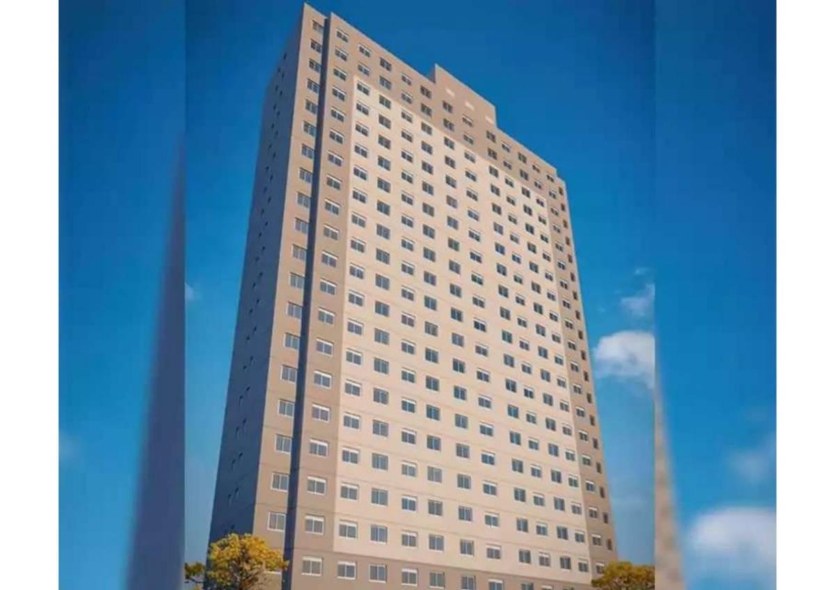 Apartamento 1 dorm Próximo metrô Liberdade  Apartir 146 Mil Escritura Grátis