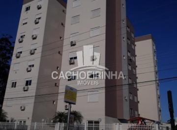 Apartamento de 3 quartos, Cachoeirinha