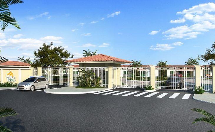 Oportunidade! Condomínio Residencial Acácias. 2/4  com 1 suite