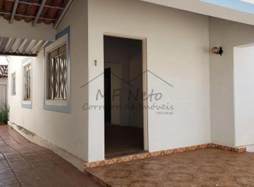 Casa de 3 quartos, Pirassununga