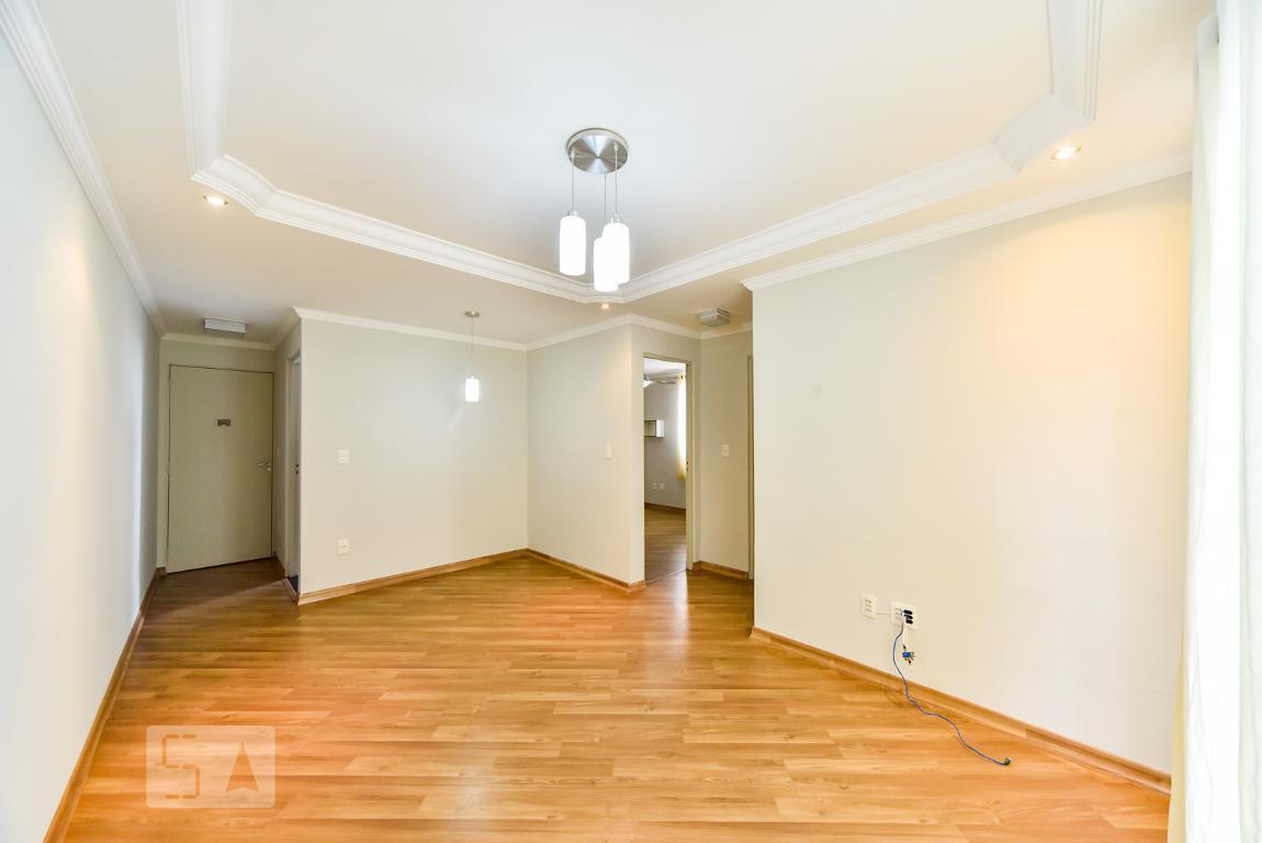 Apartamento para Aluguel - Demarchi, 2 Quartos,  60 m²
