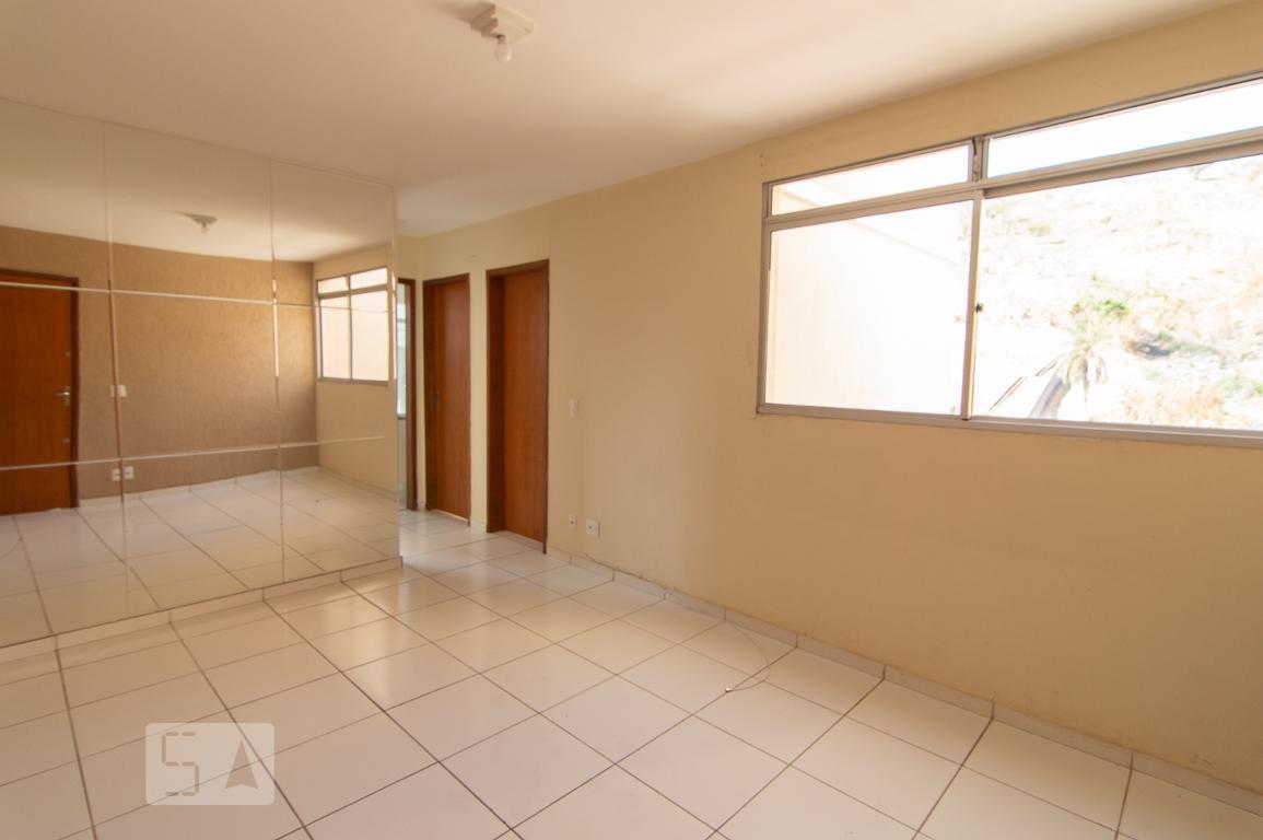 Apartamento para Aluguel - Paquetá, 2 Quartos,  55 m²