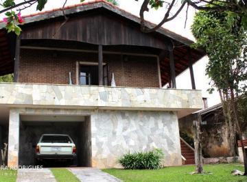 Casa de 3 quartos, Arujá