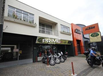 Comercial de 3 quartos, Curitiba