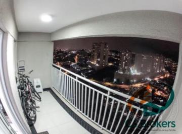 Apartamento na VILA ROSÁLIA 3 dormitórios 1 suite 2 vagas
