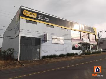 Comercial , Ponta Grossa