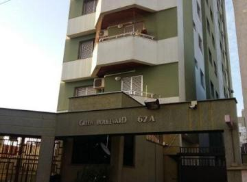 Apartamento de 4 quartos, Londrina
