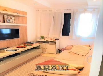Apartamento · 93m² · 4 Quartos · 2 Vagas