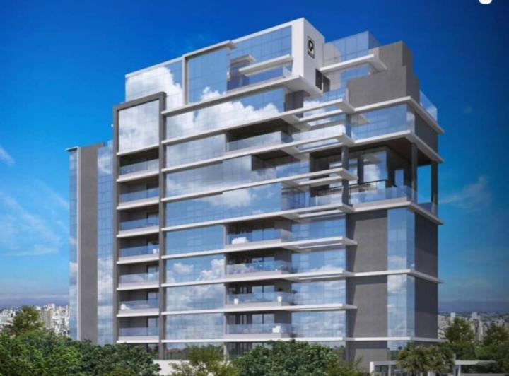 Apartamentos Com Mais De 2 Quartos Breve Lançamento Em Batel