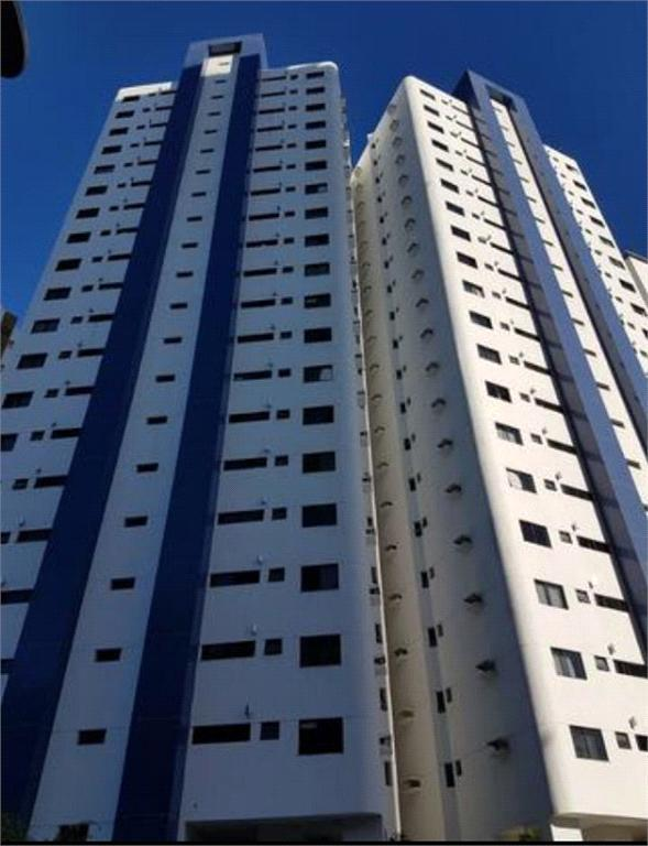 Apartamento Residencial Pituba 2/4