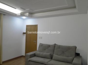 Apartamento 2 quarto(s) para Venda no bairro Granbery em Juiz de Fora - MG