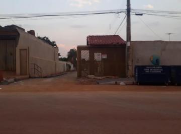 Rua 3C Vicente Pires