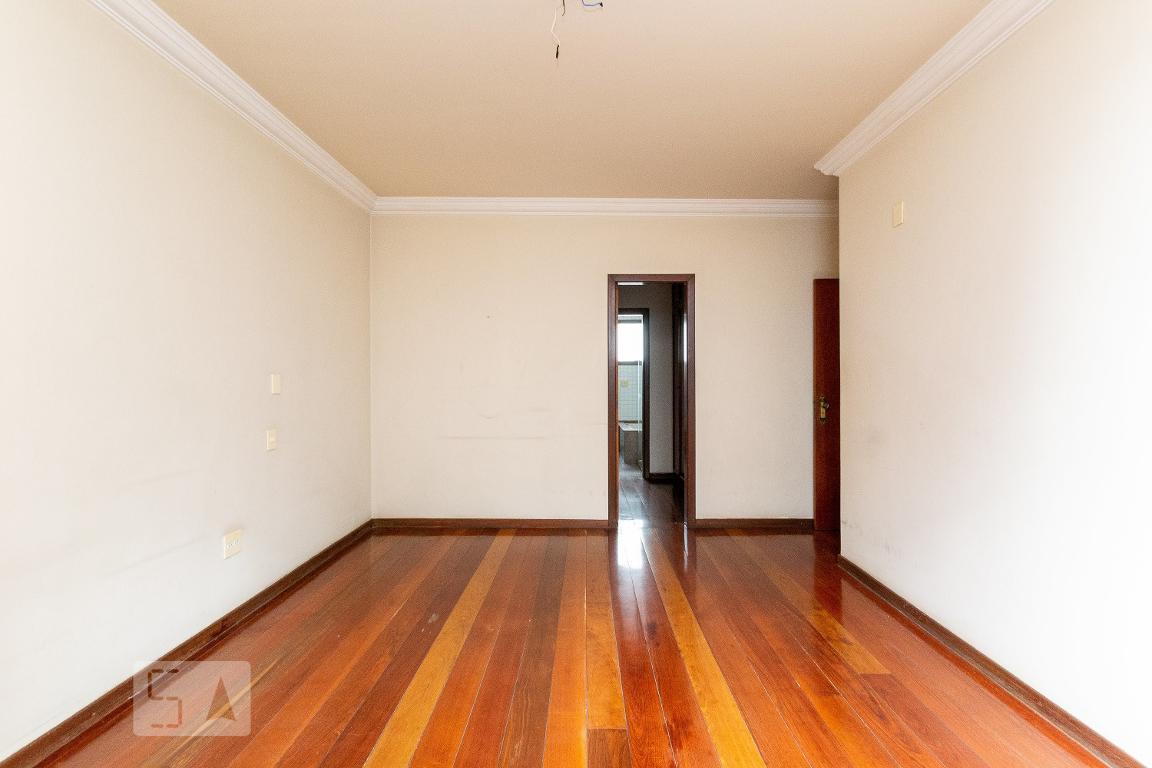 Apartamento para Aluguel - União, 4 Quartos,  181 m²