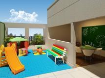 image- Apartamentos A Venda em Ponte Grande, Guarulhos - Sp | Monte Sião