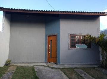 Casa de 2 quartos, Jacareí